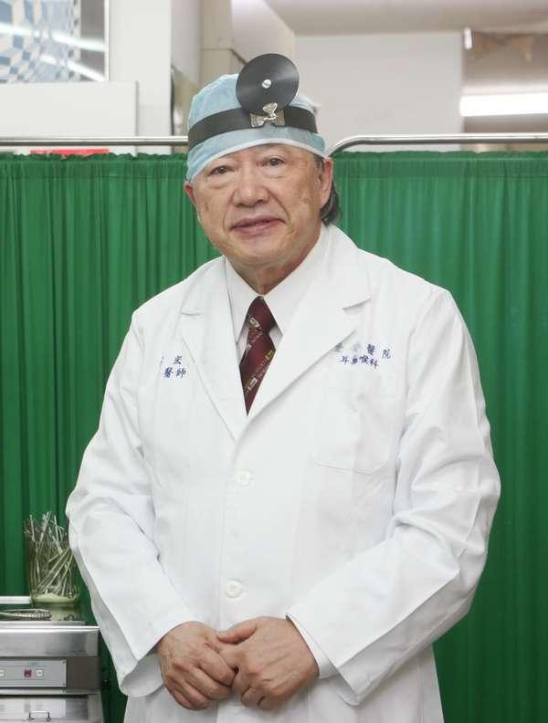 李宏信醫師照片