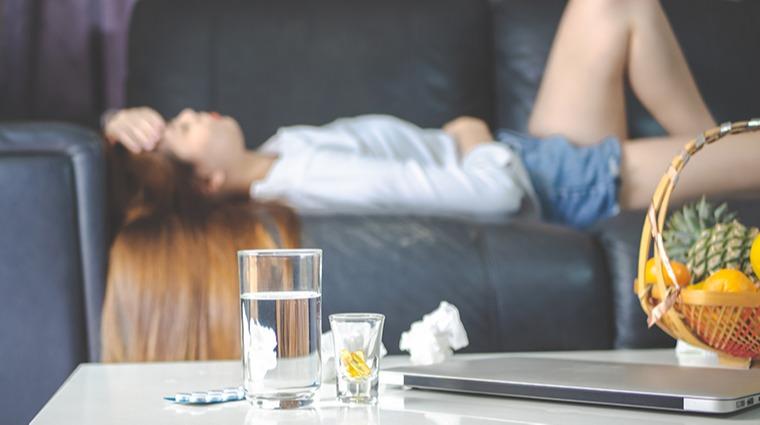 婦人進補過頭眩暈倒地 錯誤飲食習慣埋下禍根