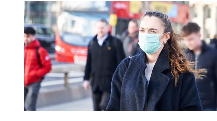 防新冠口罩戴好戴滿 鼻過敏患者受益良多?