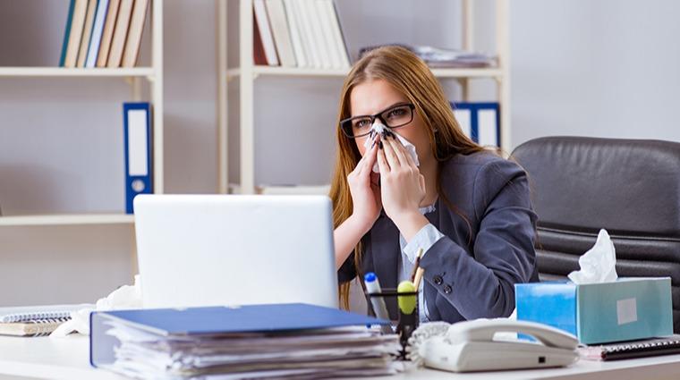 季節轉變鼻過敏反應大 藥物噴劑只能治標想治本靠這個