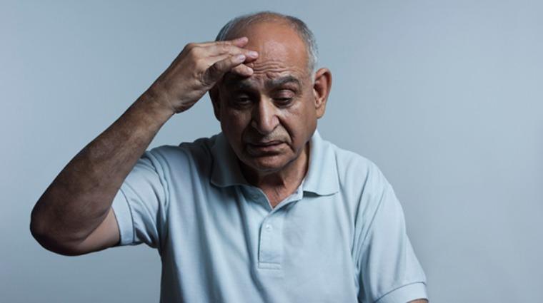 長輩頭暈要注意 瞭解原因保健康